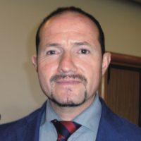 Oscar Perdiz